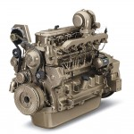 John Deere Unveils Auxiliary Power Unit Equipped With a PowerTech Plus 9.0L Industrial Diesel Engine