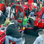 Scheid Will Be At The 2015 National Farm Machinery Show: Feb. 11-14 In Louisville, KY