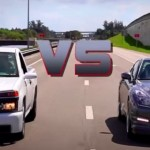 Highly Modified 6.6L Duramax-Powered Chevrolet Colorado VS. Nissan R35 GT-R