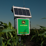 The 2015 Wisconsin Farm Technology Days Event Will Feature John Deere Field Connect