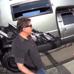 EarthRoamer XV-LTS: Ford's F-550 6.7L V8 Power Stroke Turbo-Diesel 4×4 Expedition RV