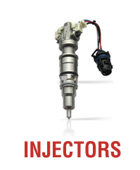 Injector with Words