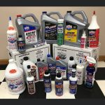 Lucas Oil Products Are Available!