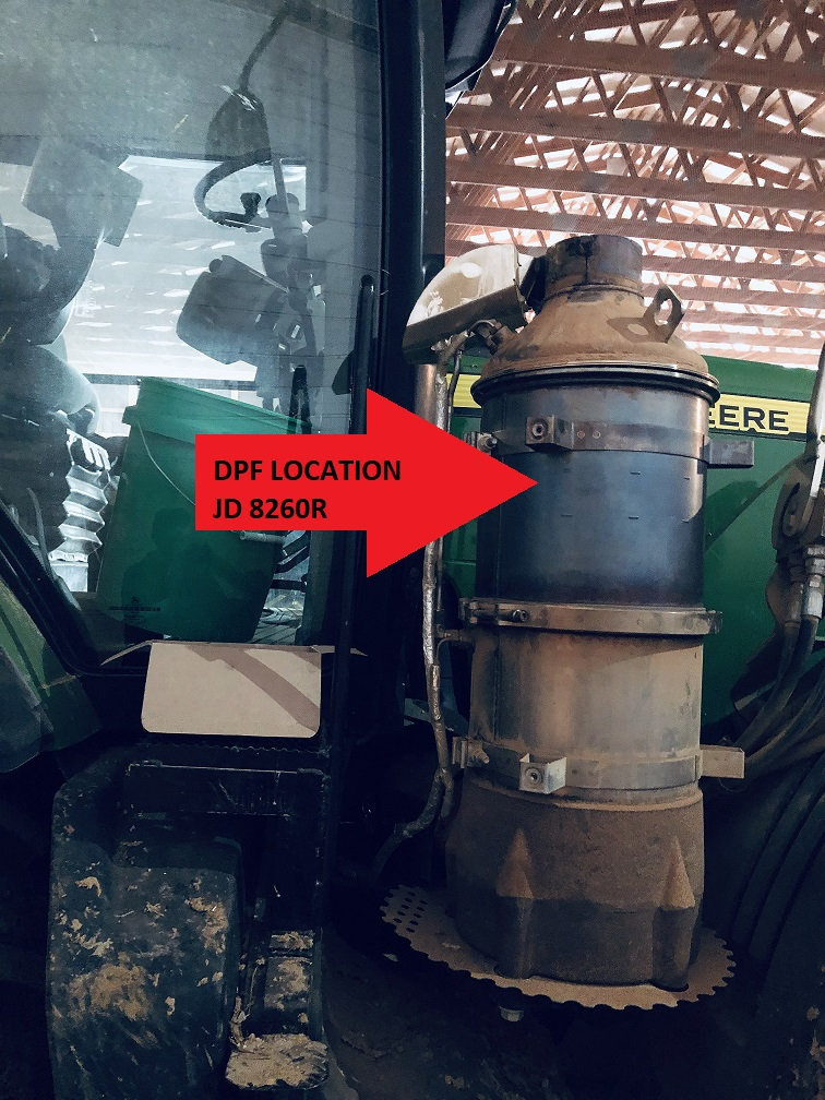 Save Time & Money with DPF Cleaning