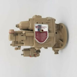 Diesel Fuel Injection Pumps