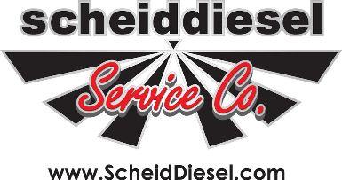 Scheid Diesel Merchandise