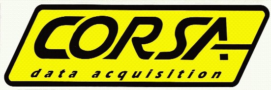 Corsa Data Acquisition