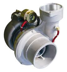 S410G Stock Replacement Turbo