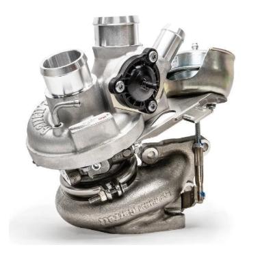 Garrett PowerMax Left Turbo Upgrade | 2013-2016 Ford F-150 3.5L EcoBoost