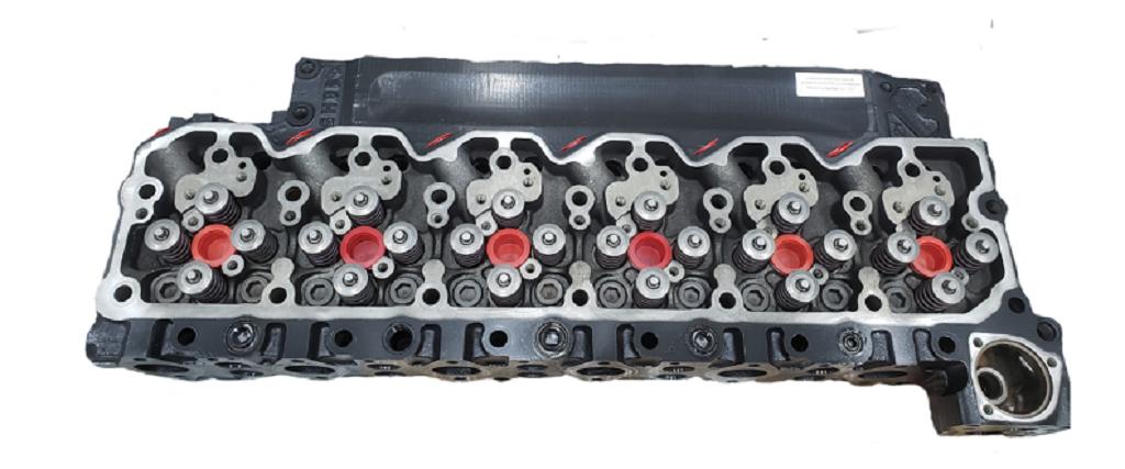 03-07 Dodge 5.9L Cummins Diesel, Reman Cylinder Head