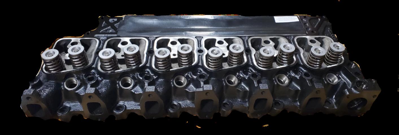 89-93 Dodge 5.9L Cummins Diesel, Reman Cylinder Head