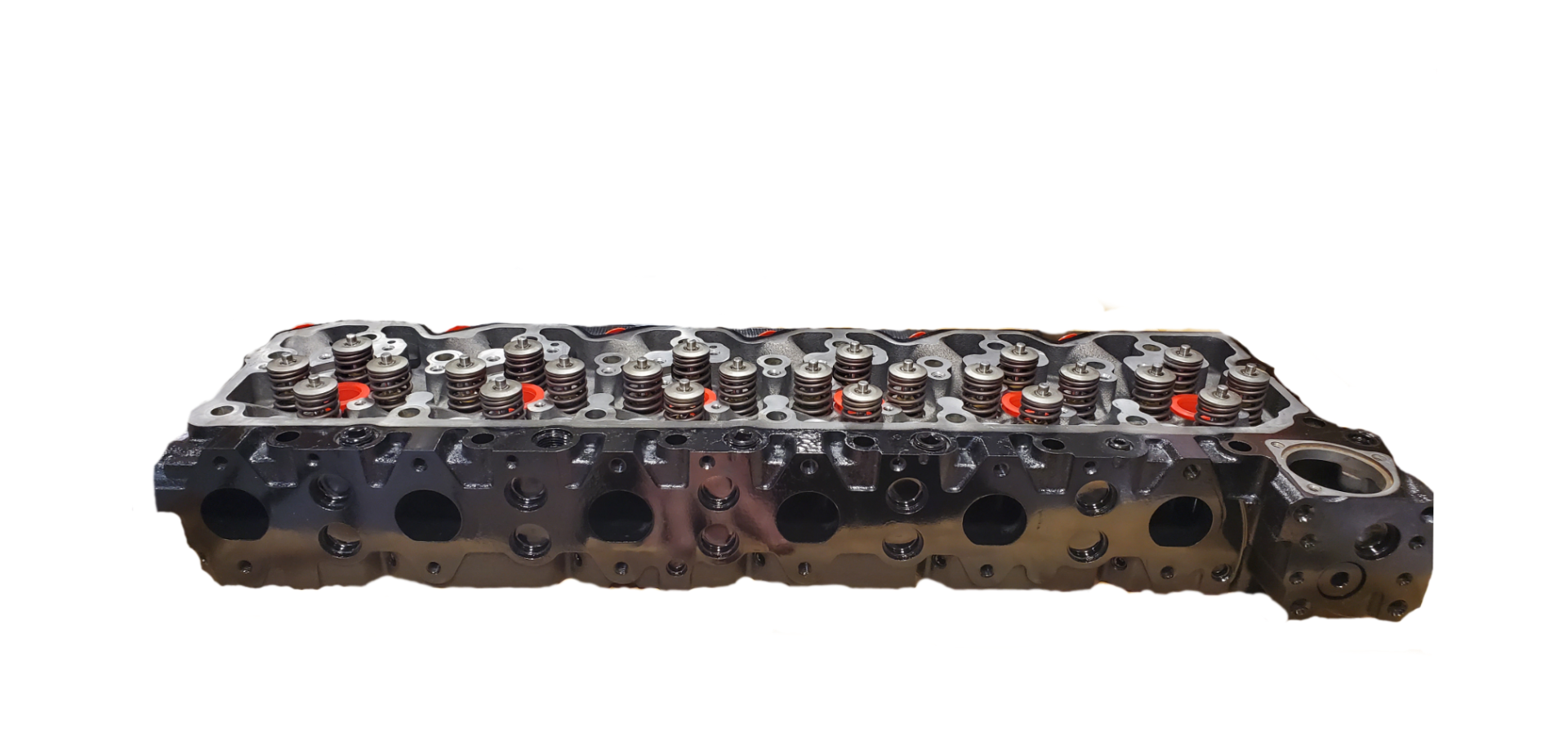 07-12 Dodge 6.7L Cummins Diesel, Reman Cylinder Head