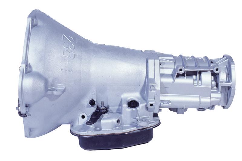 03-04 48RE 2WD Dodge Performance Transmission