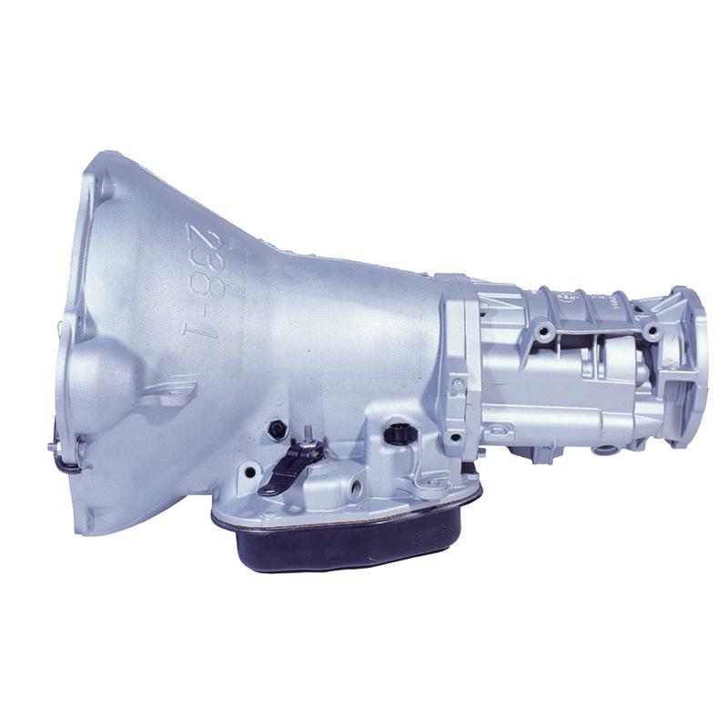 03-04 48RE 4WD Dodge Performance Transmission w/Billet Input