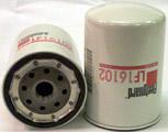 FILTER,OIL 2001-18 Chevy 6.6L Duramax Diesel