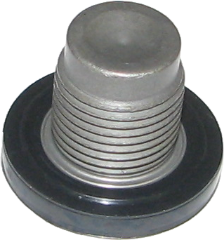 Dodge 5.9L Oil Drain Plug