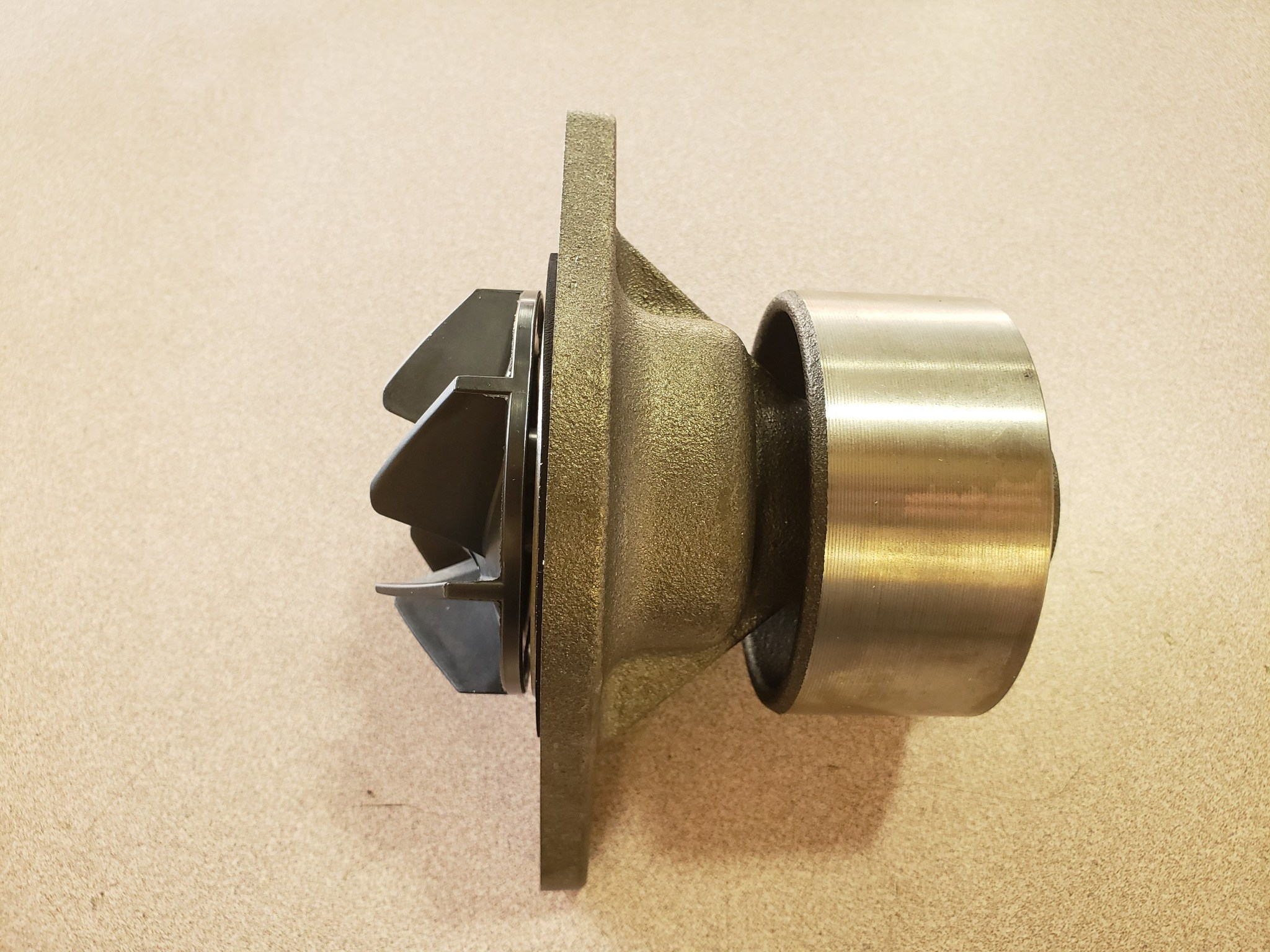 89-12 Dodge Cummins Water Pump