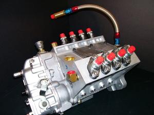 Powerstroke Superpro Pulling Pump Ford Powerstroke