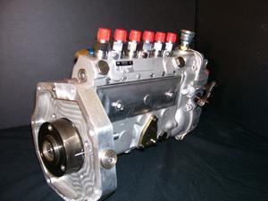 850 CC Pulling Pump