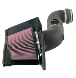 05-07 6.6L Chevy FIP Kit w/ round stock air filter