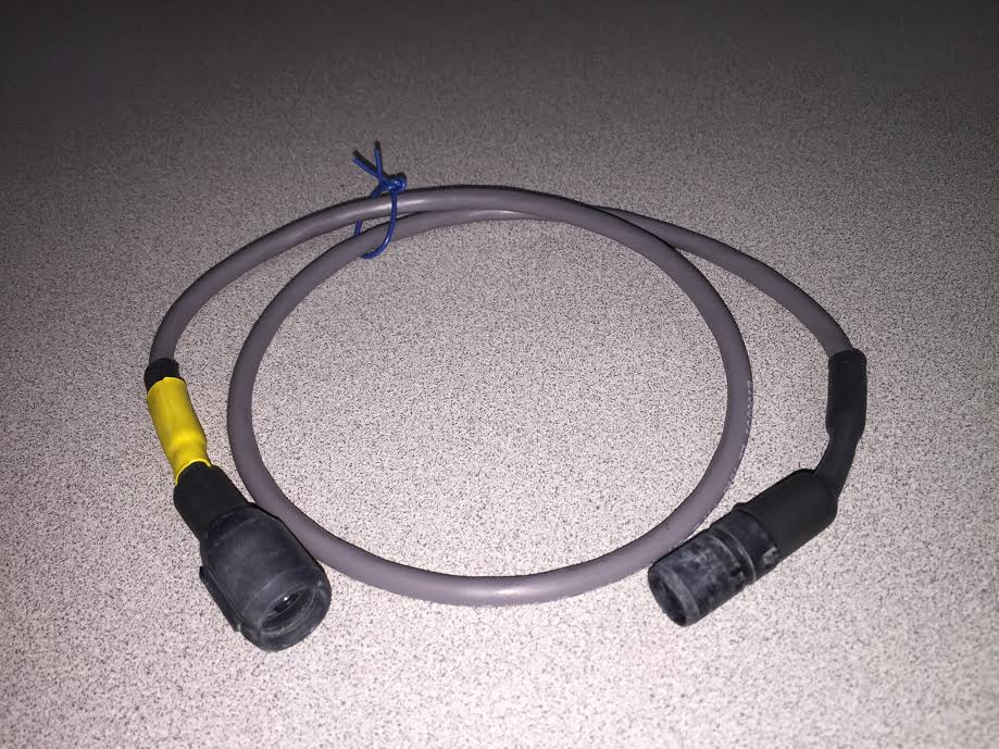 2' Extension Sure Seal Cable
