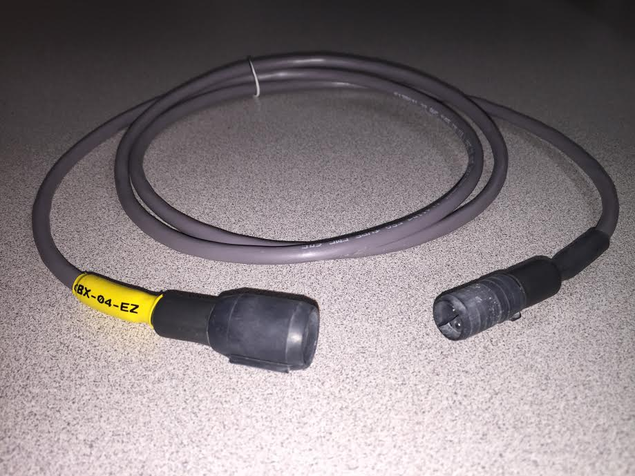 4' Extension Sure Seal Cable