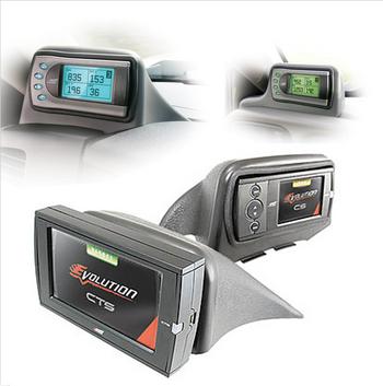 Chevy/GMC Dash Mounts - 2001-2007 Chevy/GM Dash Pod