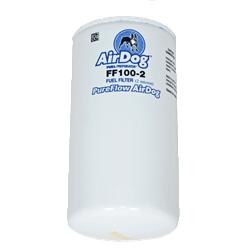 airdog fuel filters airdog fuel filter, 2 micron 07 gm duramax fuel filters