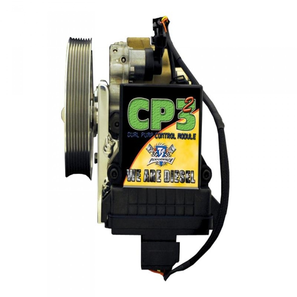 TS PERFORMANCE DUAL CP3 CONTROL