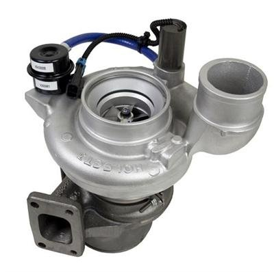 00-02 5.9L Dodge HY35 Automatic Transmission Stock Replacement Exchange Turbos