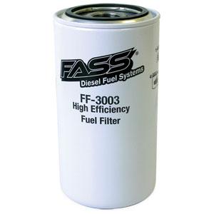 FASS Titanium Fuel Filter