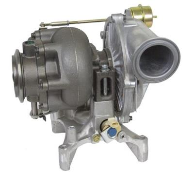 99.5-03 7.3L DI GTP38 Pedestal Stock Replacement Turbo