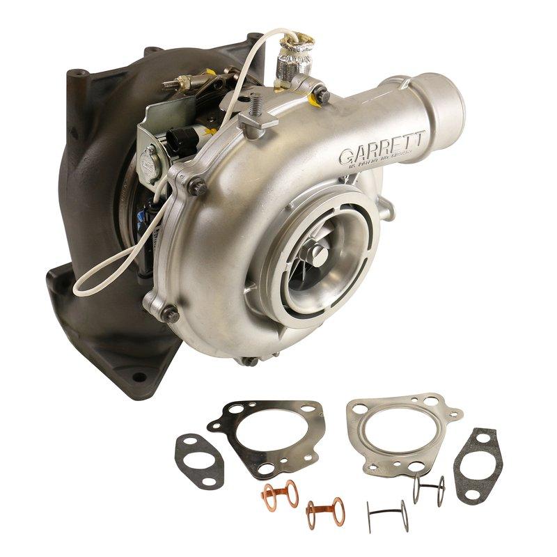 07-10 LMM Duramax Stock Replacement Turbo