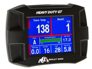 Heavy Duty GT Tuner