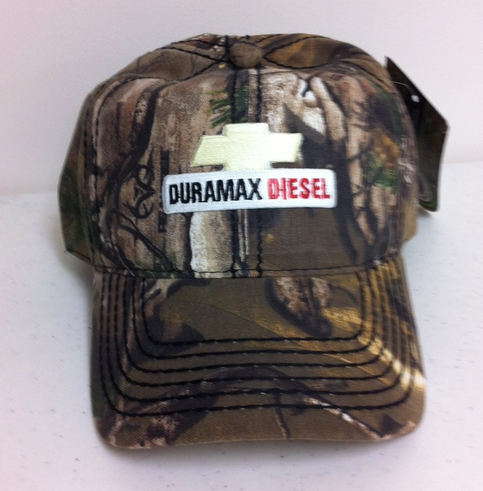 Duramax Realtree® Camouflage Hat