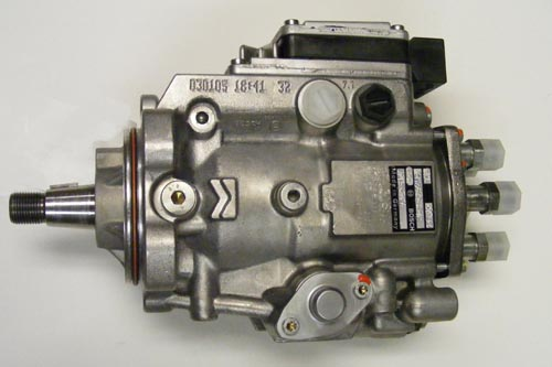 98.5-02 Dodge High Output VP44 Injection Pump