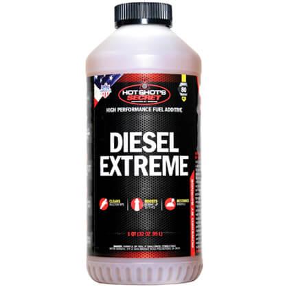 Diesel Extreme Clean & Boost 32 oz