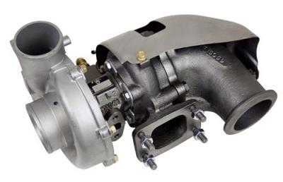 01-04 LB7 Duramax Stock Replacement Turbo-Tag Spec VIDQ