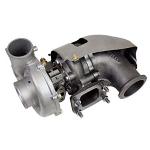 01-04 LB7 Duramax Stock Replacement Turbo-Tag Spec VIDR