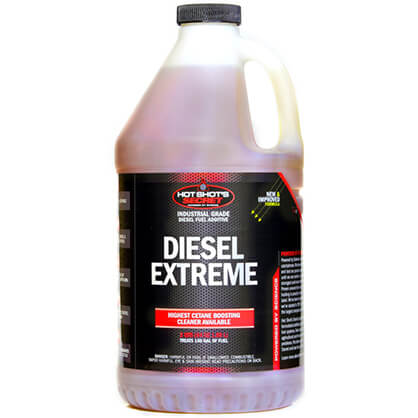 Diesel Extreme Clean & Boost 64 oz