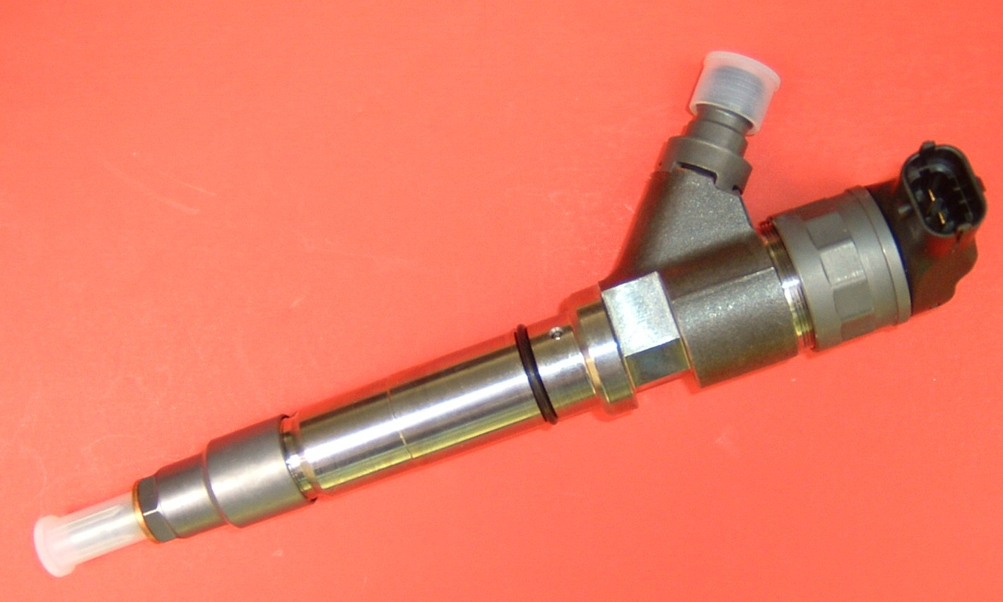 Lb7 Duramax Injectors >> Duramax 2004-2005 Injector 100 HP :: Injectors :: Scheid Diesel