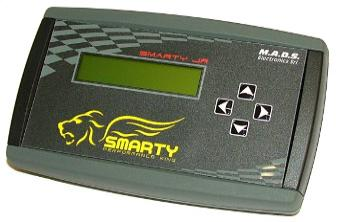 Smarty Junior Tuner 2007-2012 Dodge 6.7L