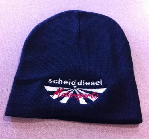 Scheid Diesel Motorsports Beanie