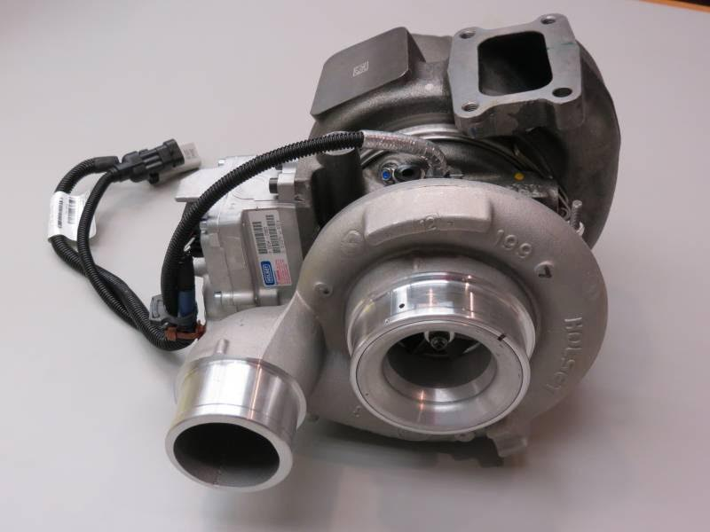 6.7L Dodge Cummins Turbocharger