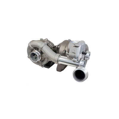 HP Turbo 6.4L Powerstroke 08-10