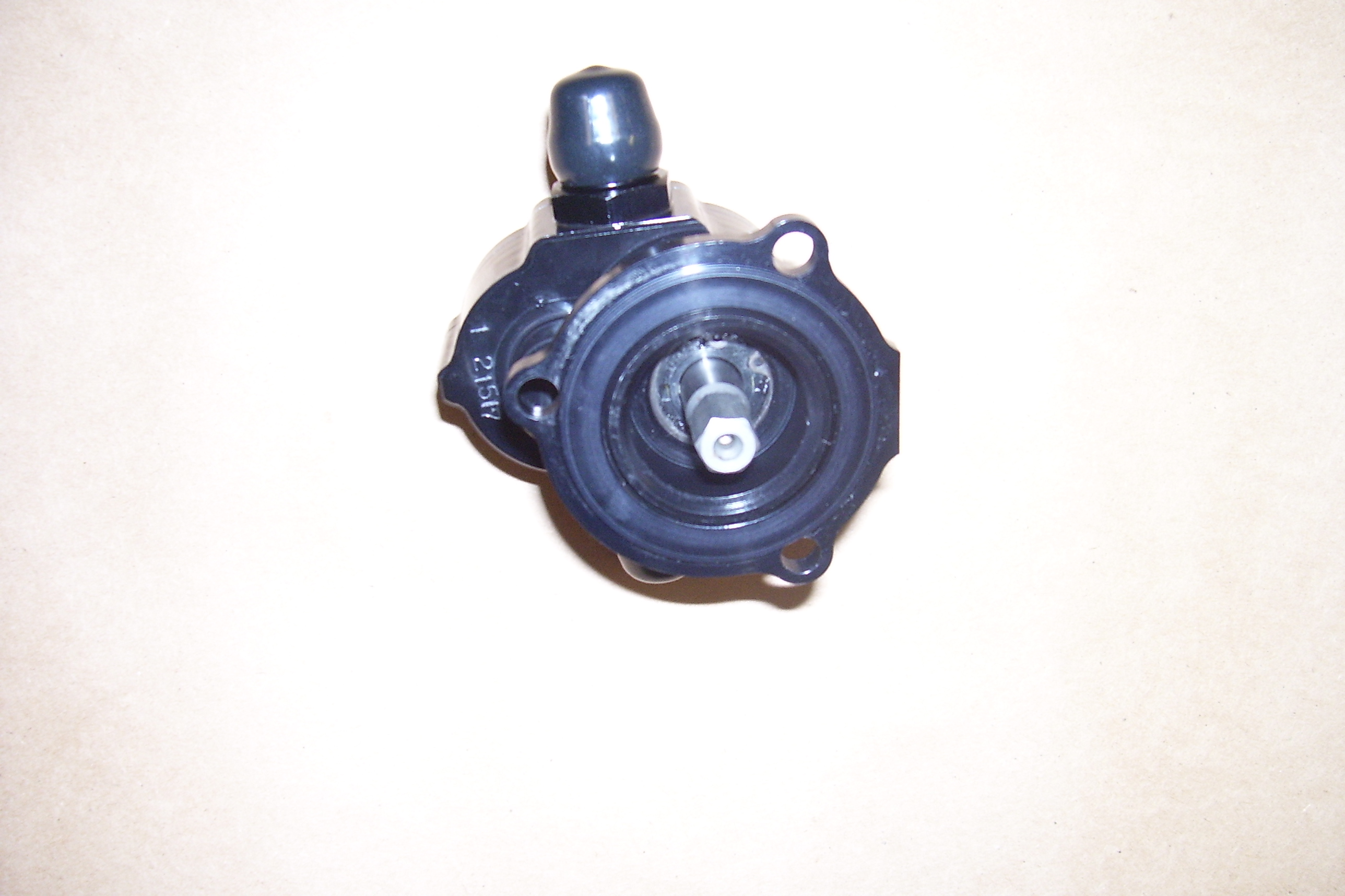 Fuel Supply Pump 700 GPH