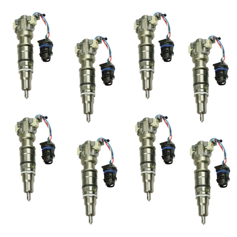 03-04 Dodge 5 9L Diesel 150Hp Upgrade Scheid Lightning Injector