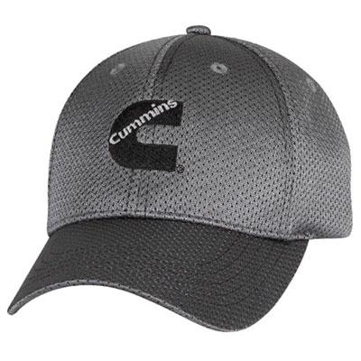 Cummins Titanium Flex Cap