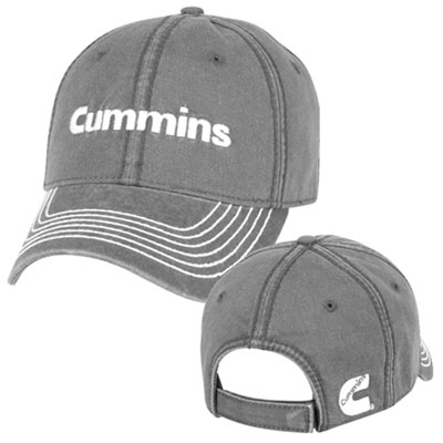 Cummins Quarry Hat