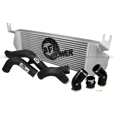 Intercooler Kit, Dodge 3.0L 2014-2016